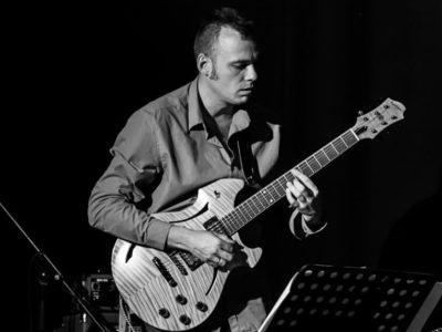 Tomasz Pruchnicki Quartet - Ośrodek Działań Twórczych Światowid